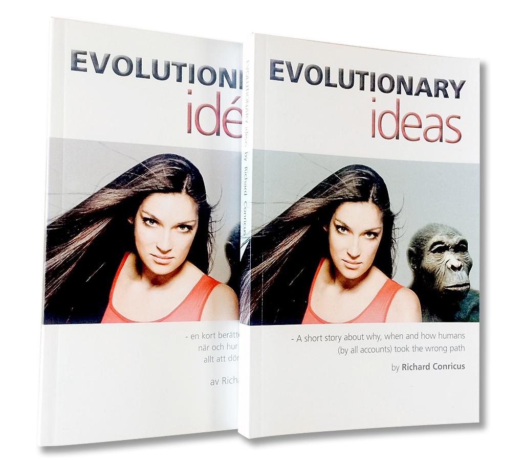 EVOLUTIONENS idéer