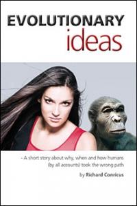 EVOLUTIONARY ideas