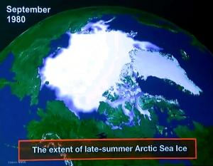 arctic september 1980